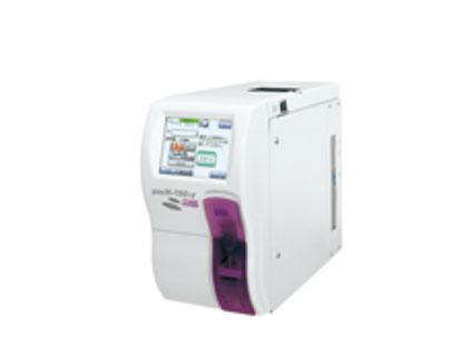 血球計算機(シスメックス製)