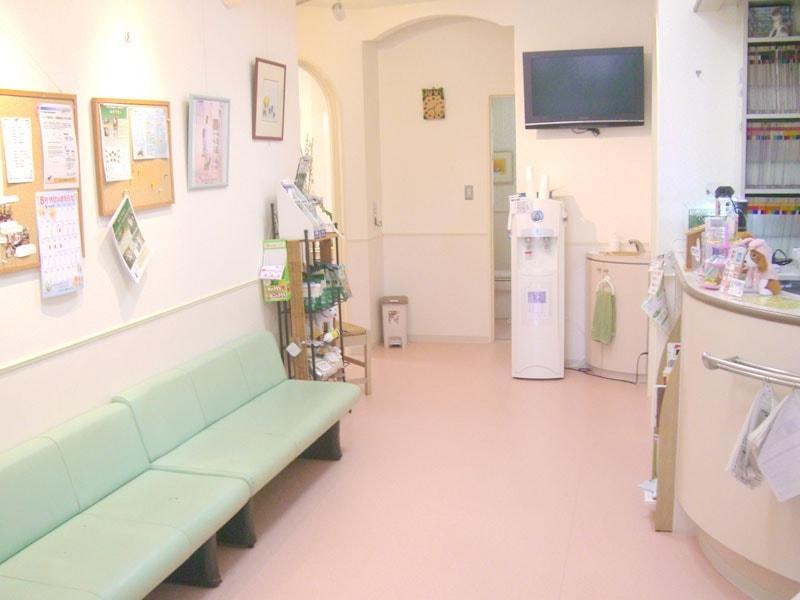 春日丘動物病院photo